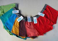 SCHIESSER Herren Retro-Shorts Boxershorts Gr 5 6 7 8 Unterwäsche Unterhosen NEU
