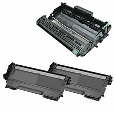 2 x TN450 Toner & 1 x DR420 Drum for Brother HL-2230 HL2240 HL2270DW HL2280DW