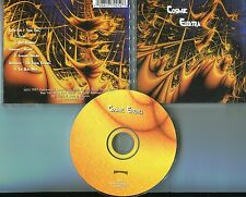 V.A. CD COSMIC ELECTRA © 1997 - USA-6-track-CD - SD 7025-2- Electronic - Techno