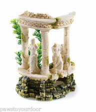 Classic Grecian Goddess Aquarium Fish Tank Ornament Decoration 30L Biorb  0937