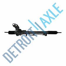 2001 - 2003 Volvo C70 S60 S80 V70 Complete Power Steering Rack & Pinion Assembly