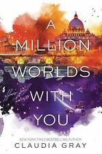 Firebird: A Million Worlds with You 3 by Claudia Gray (2016, Hardcover)