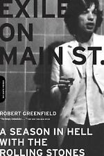 Exile on Main Street : A Season in Hell with the Rolling Stones by Robert...