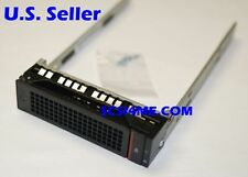 "3.5"" SAS Drive Caddy For Lenovo ThinkServer TS440 TD340 T168 RD530 540 31052813"