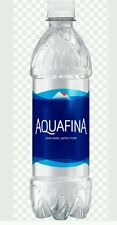 Aquafina Water Bottle Safe Can Secret Container Hidden Diversion Stash,NEW