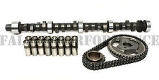 Pontiac 301 326 350 389 400 455 Cam/Camshaft+Lifter+Timing SK Kit .458/216°