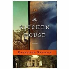 The Kitchen House by Kathleen Grissom (2013, Paperback, Large Type)