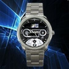 New !! Design 2013 bmw k1600gtl Speedometer Motorcycle Sport Watch