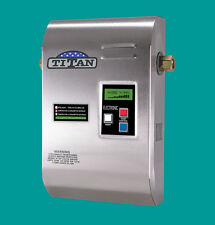 Titan N-160 water heater. Manufactured within 15 days prior to your purchase.