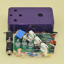 Build Your Own Fuzz Pedal All kits DIY GUITAR FUZZ PEDAL EFFECTS gift free ship