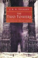 The Two Towers, Tolkien, J. R. R., Good Book