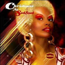 CHRISTMAS AT SEDSOUL  CD NEU