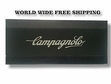 NEW! CAMPAGNOLO CHAINSTAY (CHAINGUARD) Reflection Protector Black