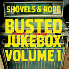Shovels & Rope - Busted Jukebox: Volume 1 [New CD]