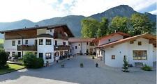 4T Last Minute Kurzurlaub im Hotel Schlossblick in Tirol nähe Kufstein für 2P+HP