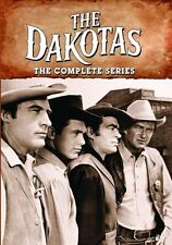The Dakotas Complete Series TV Show Collection DVD Set Box Season ALL REGIONS US