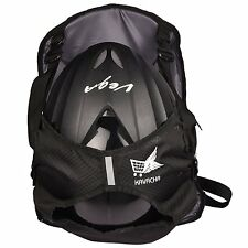 Kavacha (TM) Motorbike Helmet Bag to carry Pillion Helmet with You