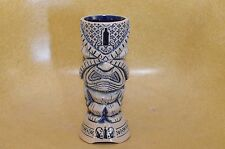 New Rare Absolut Vodka Ceramic Tiki Mug Doug Horne Farm Not Sold To Public