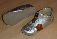 Bundgaard Schuhe  Lauflernschuhe Gr.20 Leder Reißverschluss weiche Ledersohle