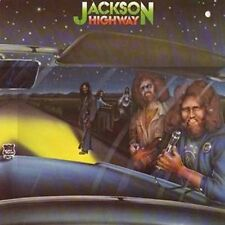 "Jackson Highway ('80 US Southern Rock):  ""S/T""   (CD)"