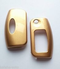 FORD FIESTA MONDEO FOCUS TITANIUM METALLIC FLIP KEY REMOTE COVER 3 BUTTON 1