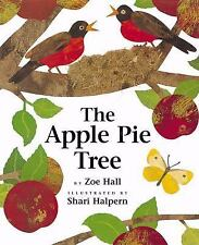 The Apple Pie Tree-ExLibrary