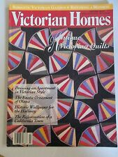 Victorian Homes Magazine Fall 1994 - Volume 13, Issue 5