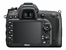 Nikon D D7000 16.2MP Digital SLR Camera - Black (Kit w/ AF-S DX VR 18-140mm Lens