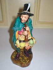 Royal Doulton Statuetta la maschera del venditore hn2103 Figura