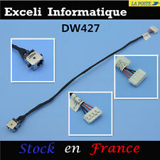 Connecteur alimentation Dc Jack Cable Toshiba satellite L50-A