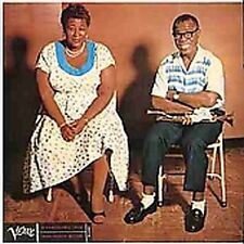 Ella and Louis [Master Edition] [Ella Fitzgerald/Louis Armstrong] New CD