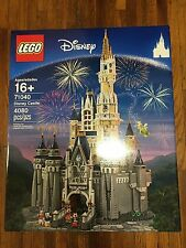 New LEGO The Disney Castle (71040) - Ready To Ship.