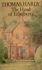 Thomas Hardy The Hand of Ethelberta Paperback Book Classics