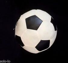 Signature / Autograph Message Soccer Ball With Marker 18cm Brand New