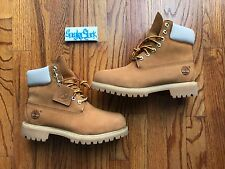 Timberland X Gortex 6 inch Premium Wheat Boot 40th Anniversary #77 Of 1973 5912R