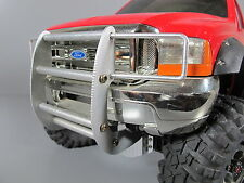 New Alum Front Protector Bar Tamiya R/C 1/10 Ford F350 High-Lift Crawler Truck