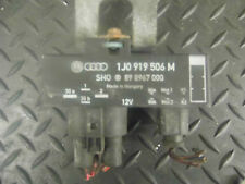 2006 VW GOLF MK5 RADIATOR FAN RELAY 1J0919506M