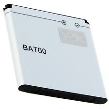 battery of mobile BA700 compatible with Sony Ericsson Xperia ray ST18i battery