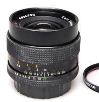 Carl Zeiss Distagon T* 28mm F2.8 MM f. CONTAX SLR