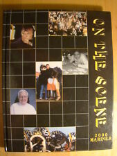 Chicago Heights IL Marian Catholic High School Annual Year Book 2000