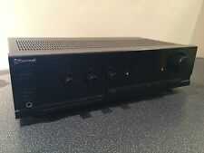Sherwood AX-3030R Great US Stereo Amplifier Assembled In Korea-Superb Sound