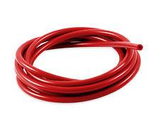 Silikonschlauch, Unterdruckschlauch, Länge=3m ID=5mm, Rot, LLK Vacuum hose