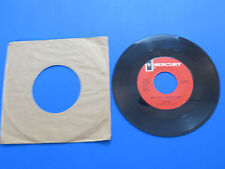"""KEITH ~ THE TEENY BOPPER SONG ~ 7"""" SINGLE VINYL 45 RPM RECORD ~"""