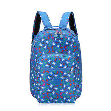 Kipling Large Backpack bag With Laptop Protection Blue