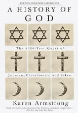 A History of God: The 4,000-Year Quest of Judaism, Christianity, and Islam (Arms
