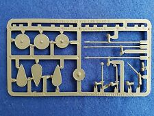 Conquest Medieval Norman weapon sprue 28mm