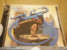 Used_CD Livin-in-Hysteria Heaven's Gate FREE SHIPPING FROM JAPAN BB99