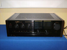 Grundig Fine Arts A-9000  Verstärker  Amplificateur Poweramp int. shipping