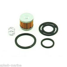 Genuine Mercruiser 3.0L / 3.0LX 4-Cyl Fuel Lift Pump Filter Kit - 35-8M0046752