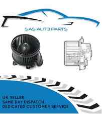 VAUXHALL CORSA D 2006 ON O.E NEW DENSO HEATER FAN BLOWER MOTOR MANUAL